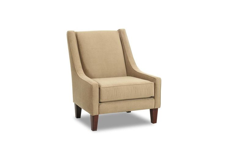 Klaussner Living Room Matrix Chair 11500 C   Klaussner Home Furnishings    Asheboro, North Carolina
