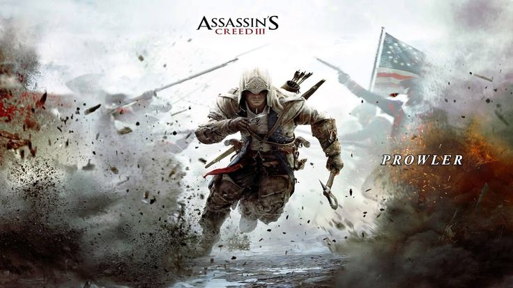 Assassin's Creed 3 - Trouble in Town. Yas!