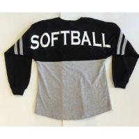 Boxercraft Pom Pom Jersey Softball