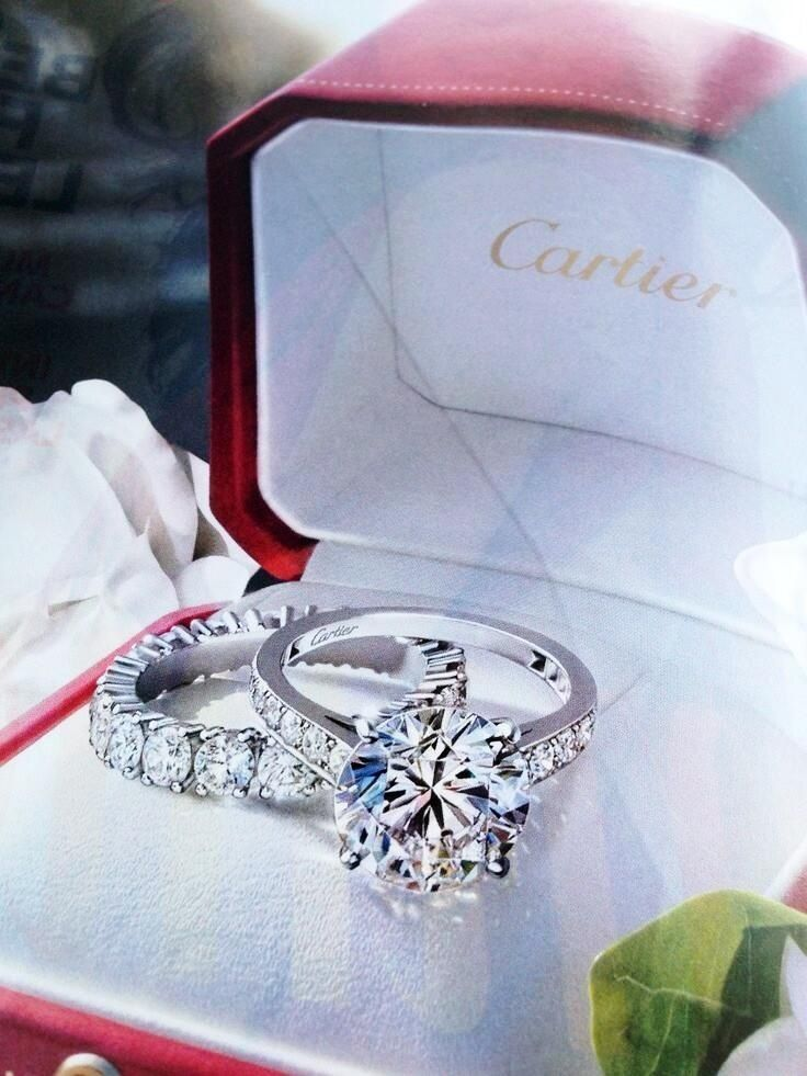 cartier engagement ring wedding dresses rings