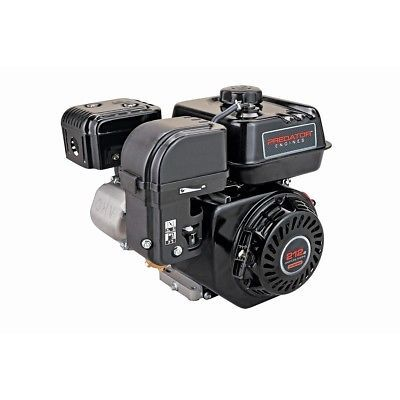 Parts and Accessories 64657: Predator Hemi Engine 212Cc (6.5 Hp) Harbor Freight -> BUY IT NOW ONLY: $201.25 on eBay!