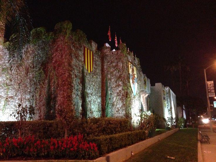 Medieval Times LA!!