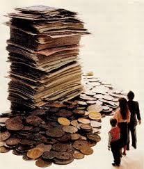 un costo es el gasto económico que representa la fabricación de un producto o la prestación de un servicio.