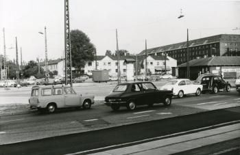 Hans Knudsens Plads kbhbilleder.dk
