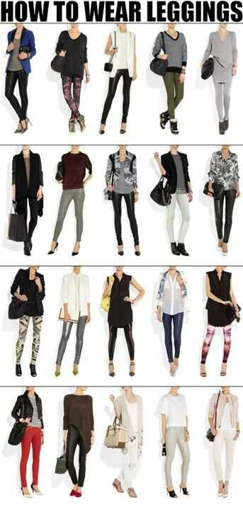 Gotta stock up on these things for the fall and winter! Comfy, stylish, and easy! Wish I could wear them to work #comfychic