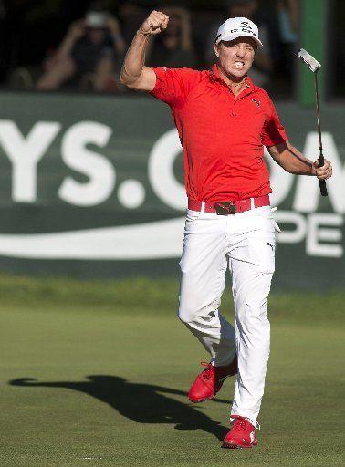 Weekend golf links: Jonas Blixt, Fred Funk take tournament titles   NOLA.com