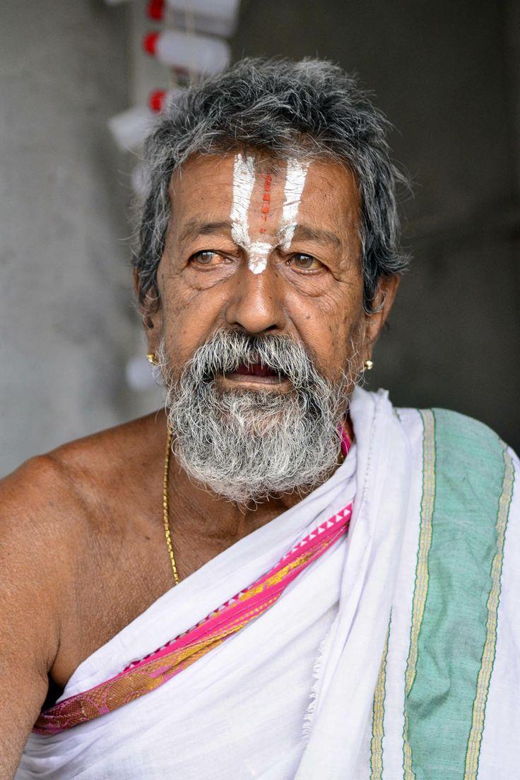 Indian purohit