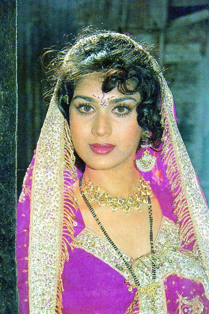 Пакистанские открытки с актрисами