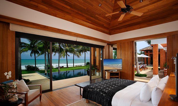 Villa Danatai   Phuket - Tropischer Luxus