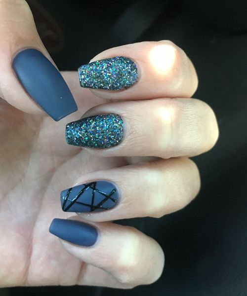 Devastating Prom Nail Art Designs Not to Miss Out