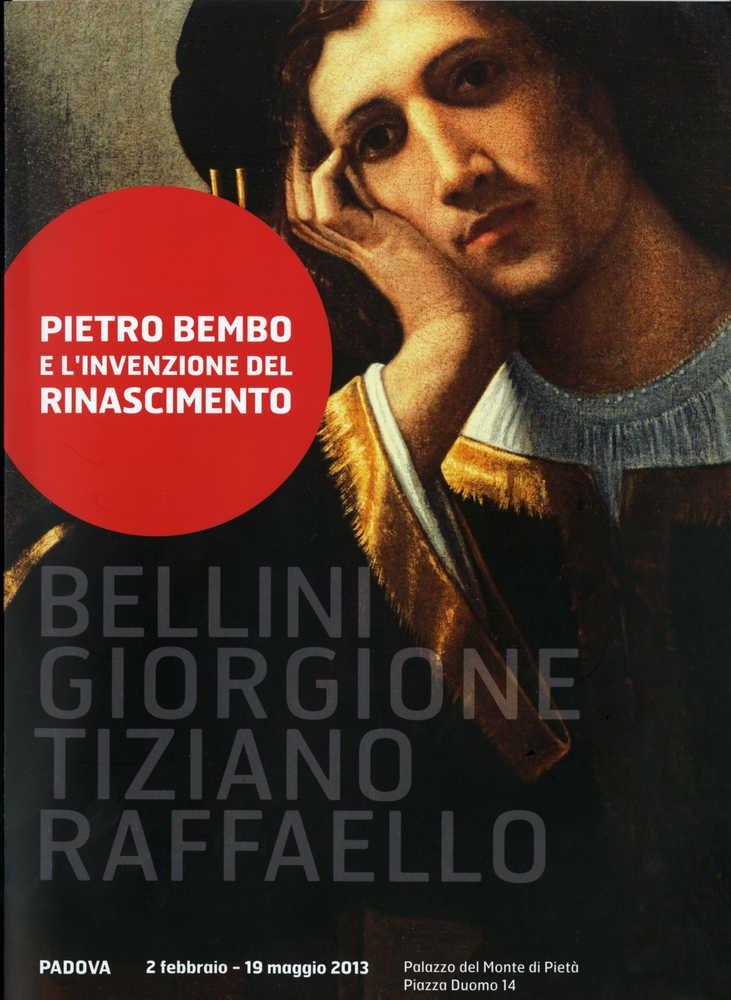 aperta fino a Maggio.. Monte della Pietà- Padova- http://www.mostrabembo.it/
