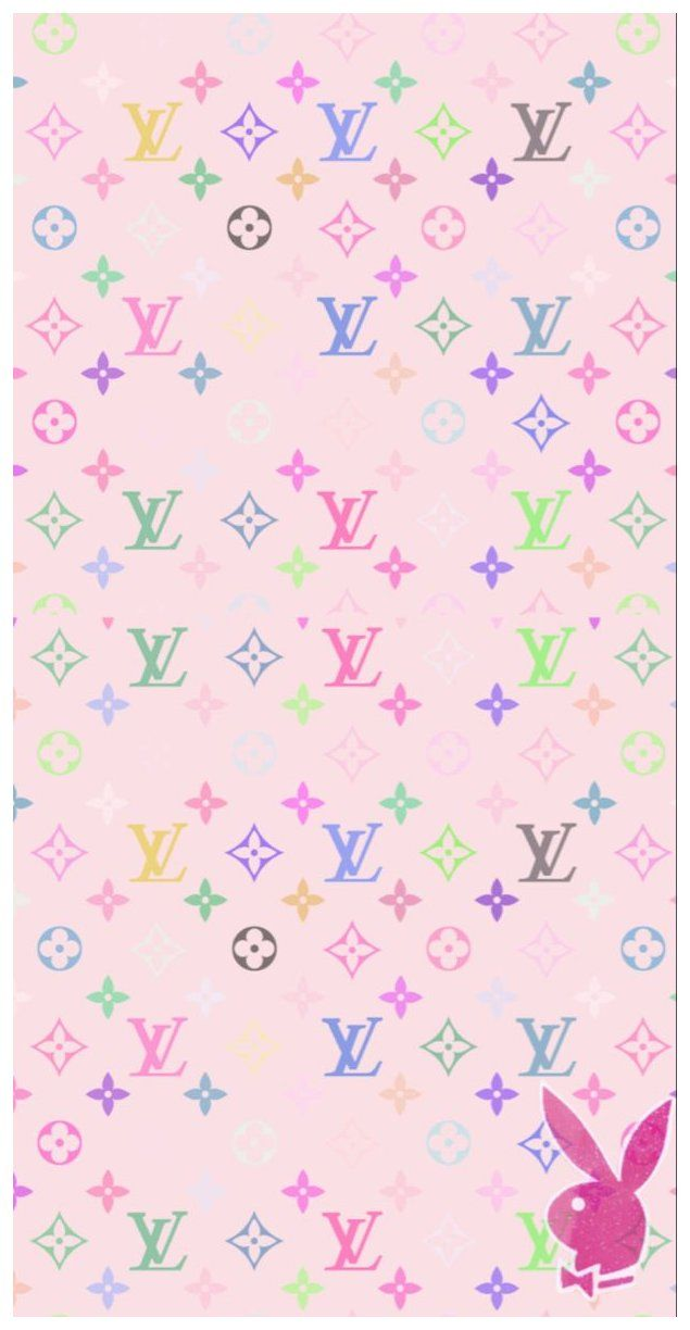 Baby Pink Lv Wallpaper Athletic Wallpaper Iphone Pink Playboi Lv Wallpaper Badd In 2020 Iphone Wallpaper Girly Butterfly Wallpaper Iphone Pink Wallpaper Iphone