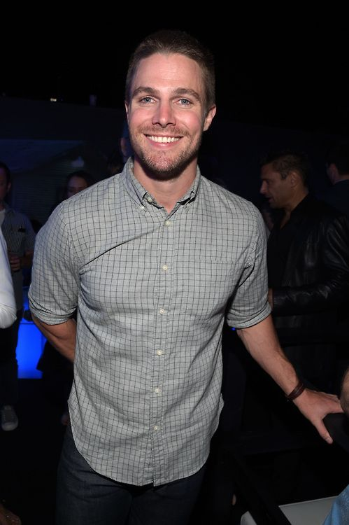 1000+ images about Stephen amell on Pinterest | Late ...  1000+ images ab...