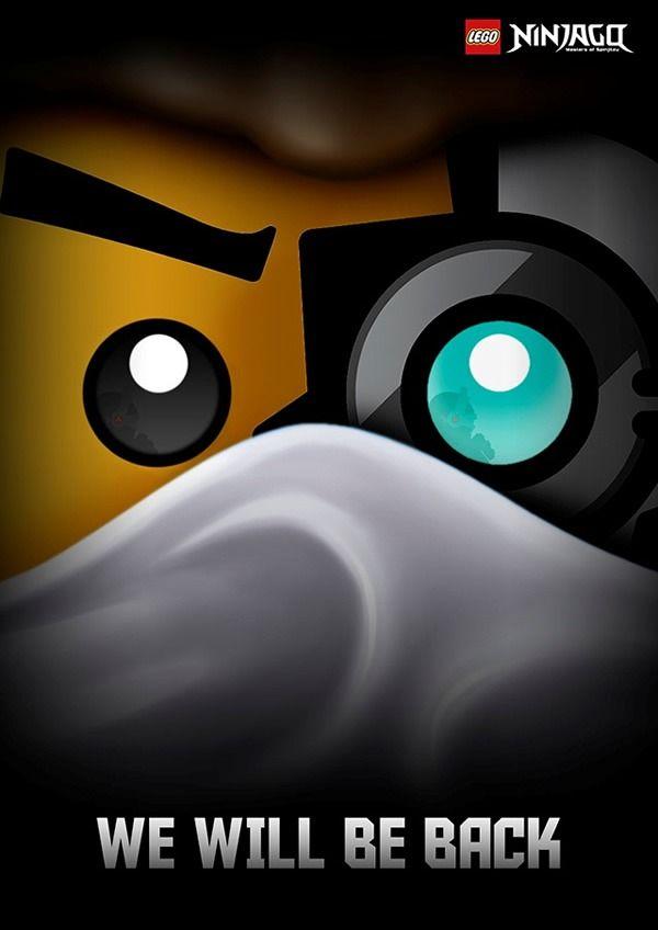 LEGO Ninjago 2014? 2013!
