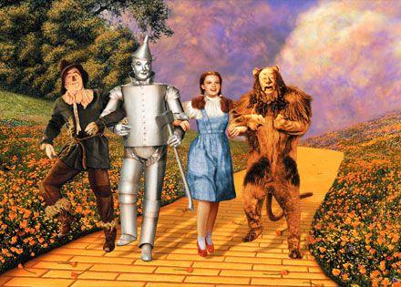 A legjobb program a családnak! Belépőjegy 1 főre a Pódium Színház Óz, a nagy varázsló című zenés mesejátékára!