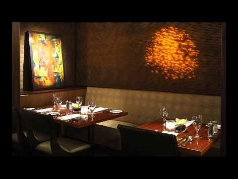 Restaurant's Design Interior Part 1