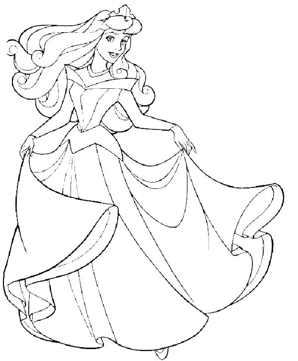 173 best SLEEPING BEAUTY images on Pinterest Coloring books - new disney princess coloring pages sleeping beauty
