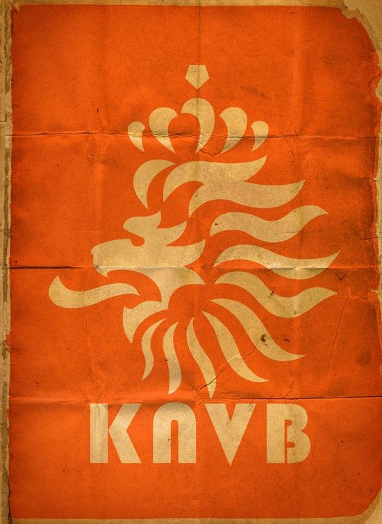 KNVB - Dutch soccer team!