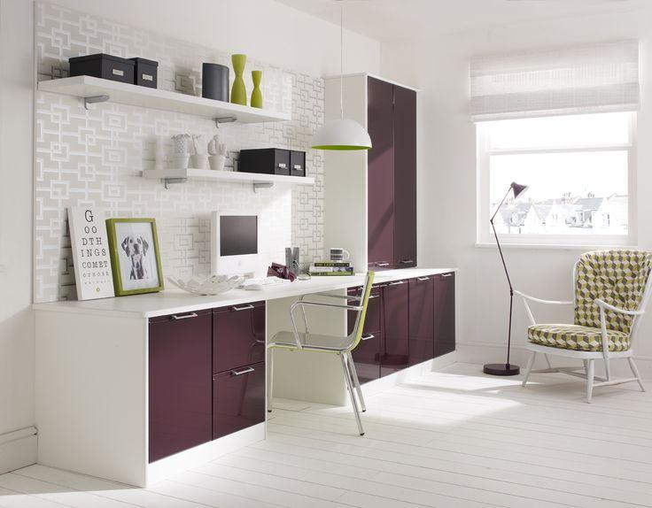 Best 25+ Modern home office desk ideas on Pinterest | Desks for ...