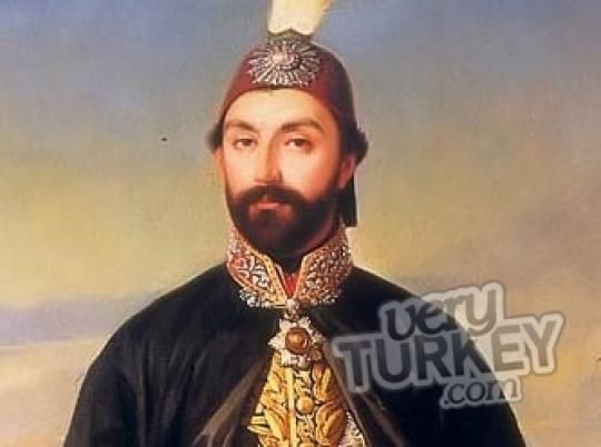 Sultan Abdulmecid of Ottoman Empire Abdulmecid was the 31st Ottoman sultan and his father made special efforts in his initial education by raising him as a Westernised prince who was taught French and listened to and played western music on the piano