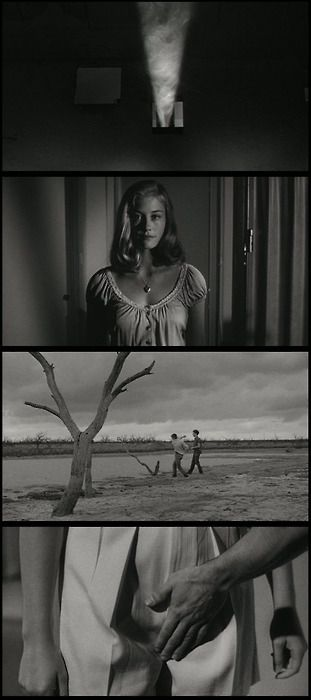 The Last Picture Show (Peter Bogdanovich) 1971