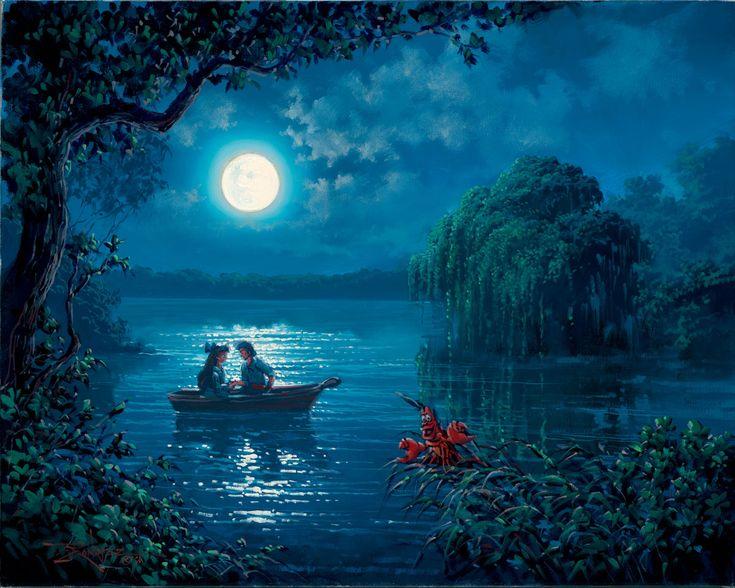 130 best images about Disney Art on Pinterest | Disney ...