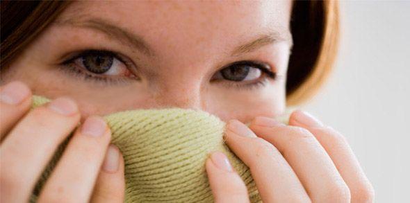 Dealing with Rosacea #skincare | elevatemagazine.com
