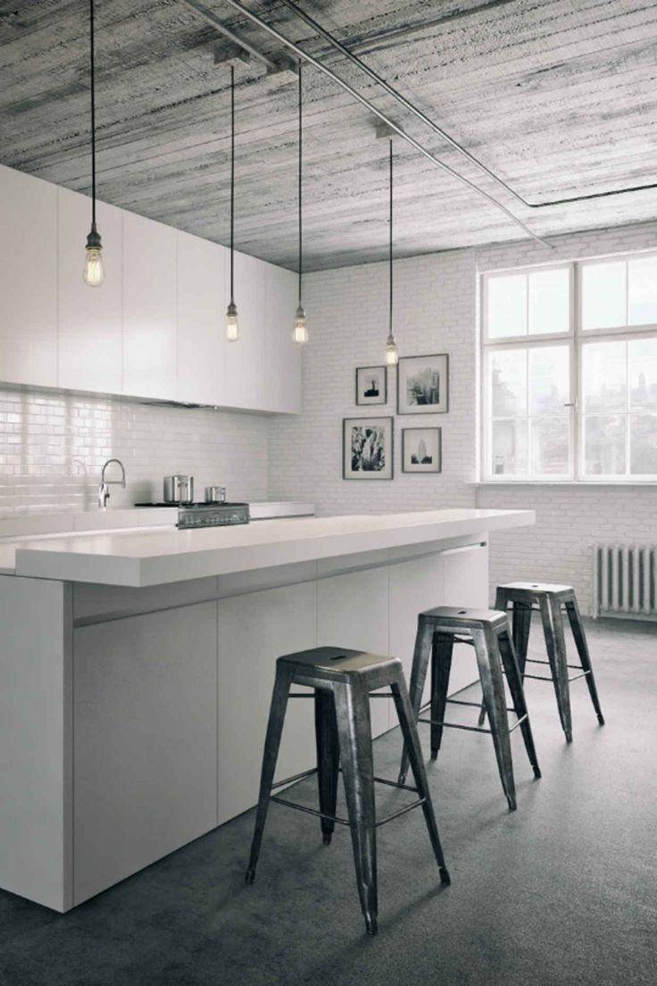 Inspiring Examples Of Minimal Interior Design 5 - UltraLinx