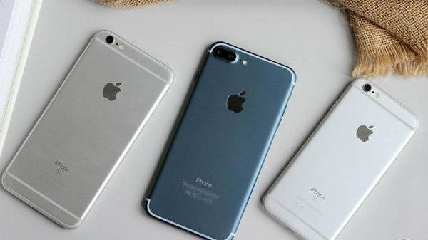 آبل تعلن عن برنامج مجاني لحل مشاكل جوالات آيفون 7 Iphone Iphone 7 Plus Iphone 7