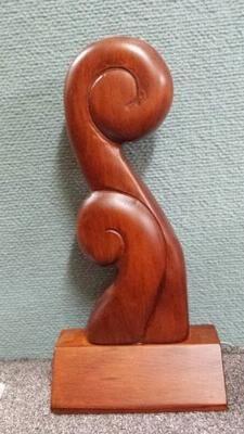 Carved+Maori+Double+Koru+Trophy  http://www.shopenzed.com/carved-maori-double-koru-trophy-xidp725074.html