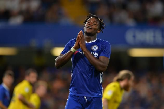 #rumors  Transfer ALERT! Inter Milan want Chelsea striker Michy Batshuayi as replacement for 'clown' Mauro Icardi
