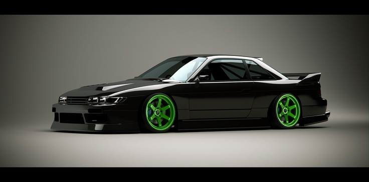 Image detail for -Slammed cars from across the tinternet thread - Page 16
