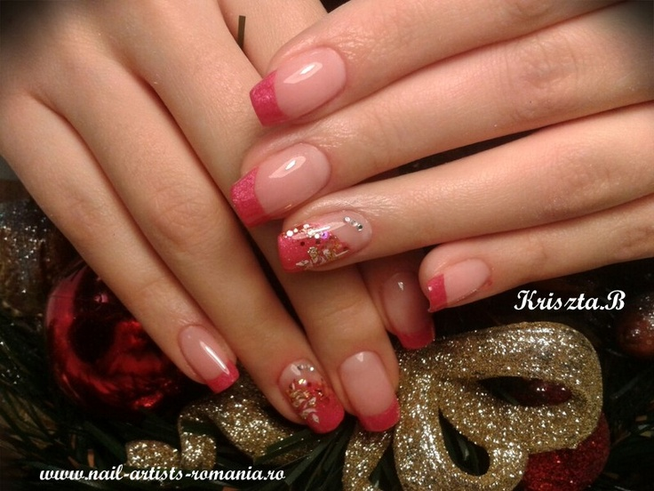 nails by Me with Nail-Artists products