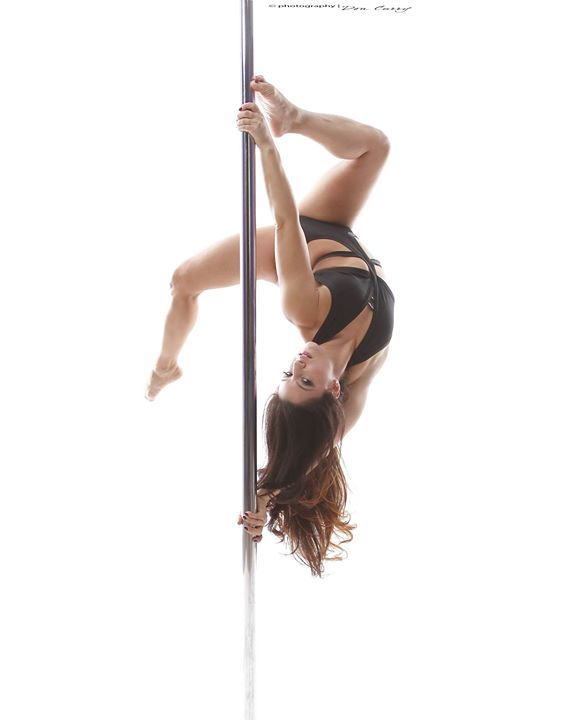 pole picture of the day bad kitty usa brand ambassador michelle