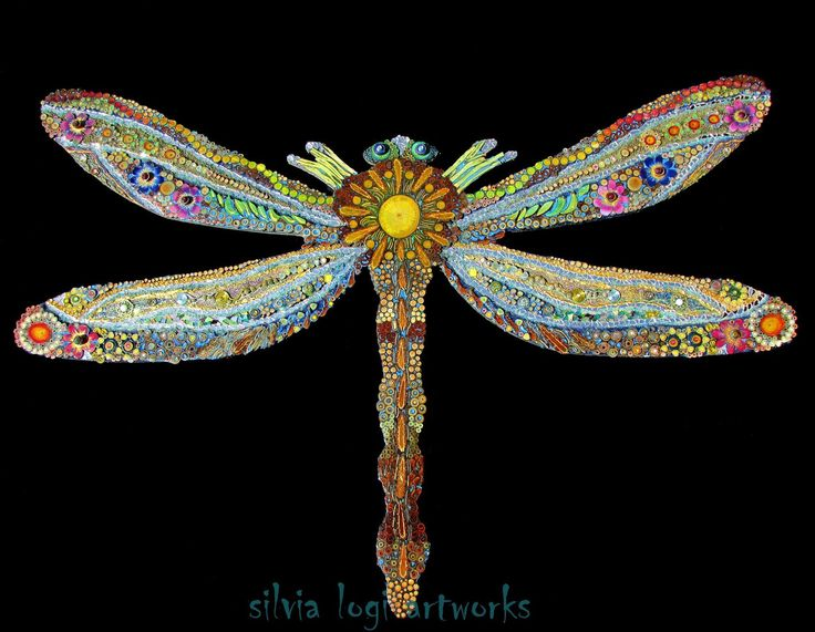 Dragonfly Versailles ♈ dragonflies in art, photography, jewelry, crafts,  home & garden decor - Dragonfly