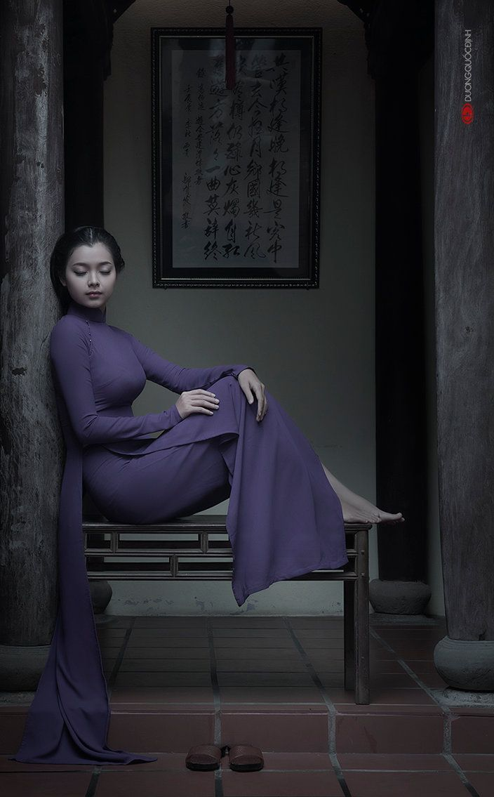 Xuan Van , Photo: Duong Quoc Dinh by duongquocdinh on DeviantArt