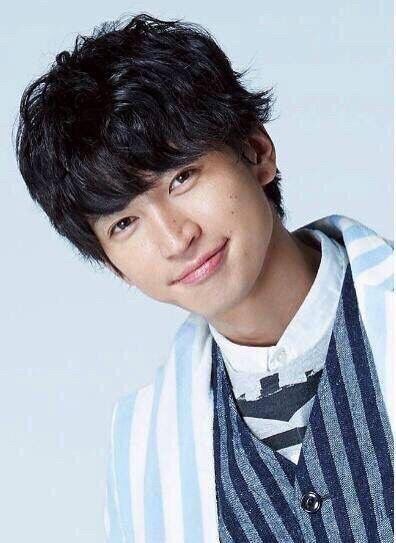 Tadayoshi Okura from Kanjani eight