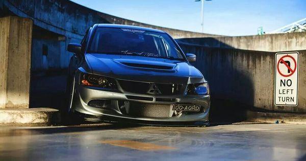 Mitsubishi auto - super photo