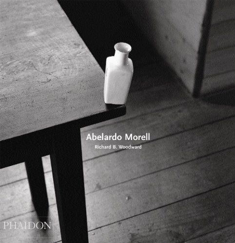 Abelardo Morell (Monographs) by Abelardo Morell. $17.94. Author: Abelardo Morell. Publisher: Phaidon Press; First Edition edition (September 1, 2005). Publication: September 1, 2005. 140 pages. Series - Monographs
