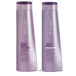 Joico - Color Endure Violet Shampoo. Best purple shampoo I've used so far!