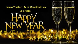 Tractari-Auto-Constanta.ro: La Multi Ani ! 2017 Happy New Year!
