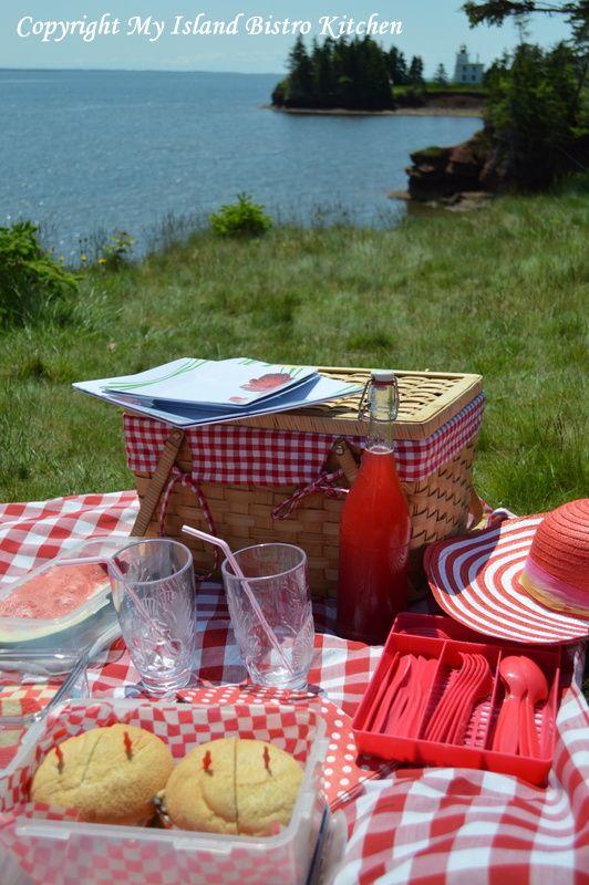 Canada Day Picnic – July 1, 2013