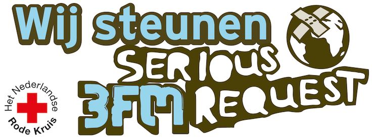 Vooruit kijken naar Serious Request 2015