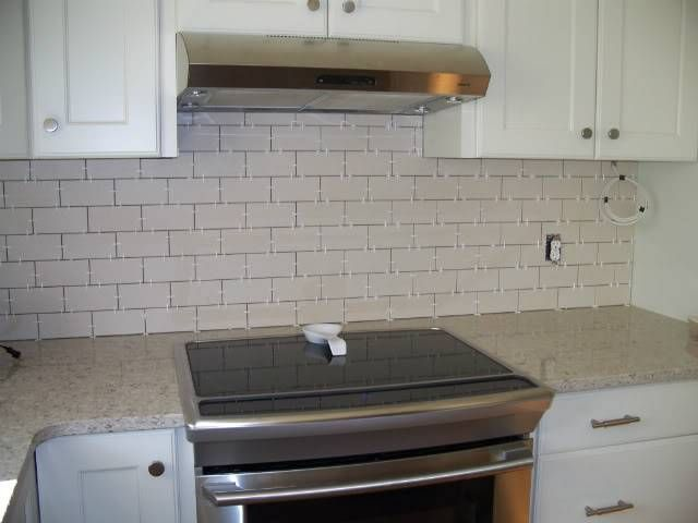 30 Inch Deep Counter Tops See Extra Counter Behind Stove