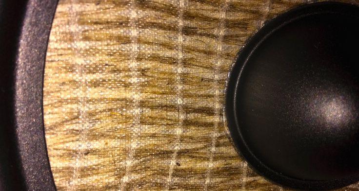 Focal Aria 906 Flax sandwich cone