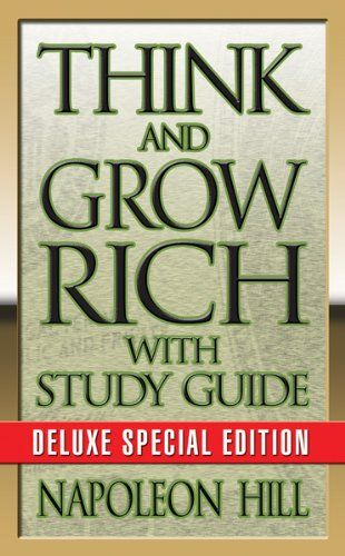 how to grow rich book
