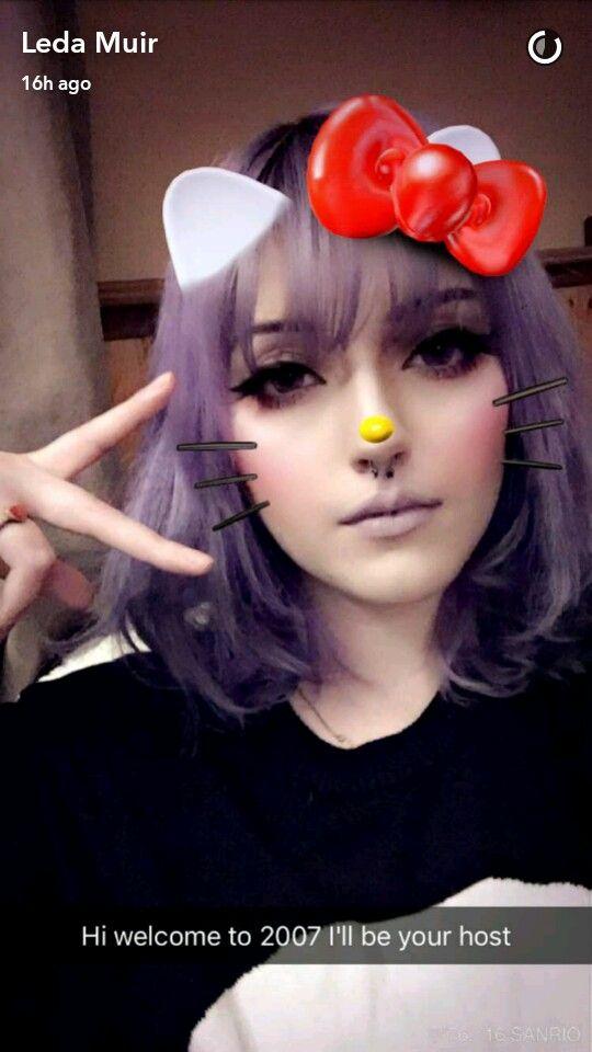 Leda Monster Bunny