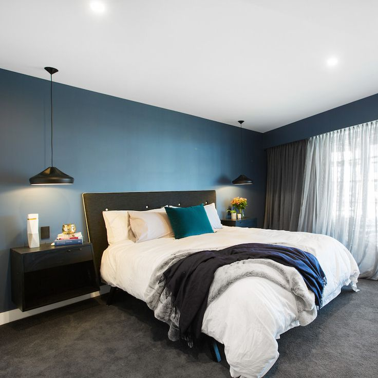 Luke and Ebony Room 9 | Terrace & Re-do Room #theblock #theblockshop