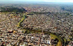 cordoba argentina -
