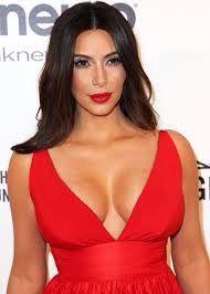 Kim Kardashian ❤️❤️❤️